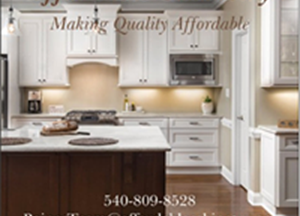 Cabinets | Affordable Cabinetry by Jordan Blaire Enterprises, LLC